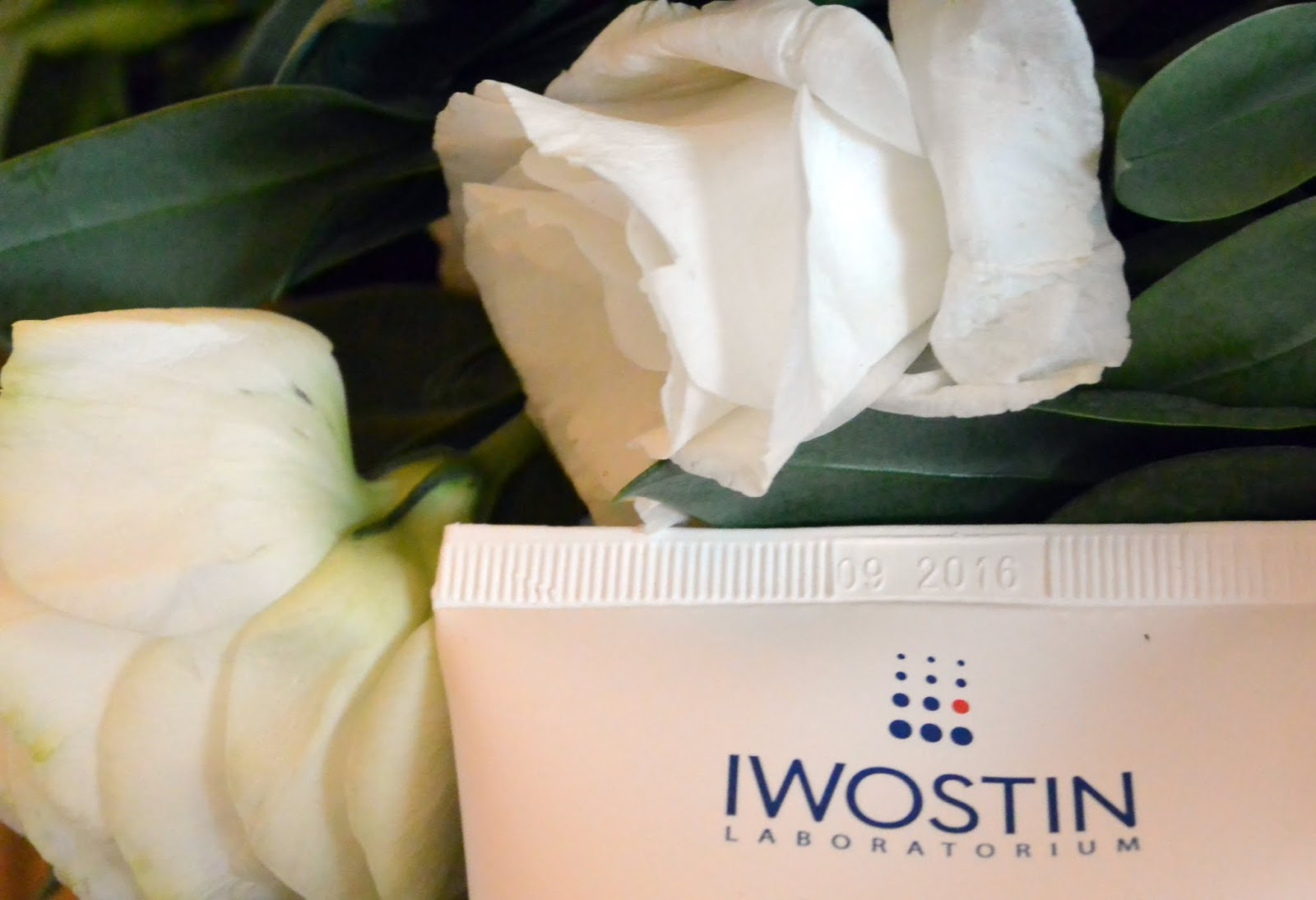 Hypoalergiczny żel do mycia IWOSTIN SENSITIA