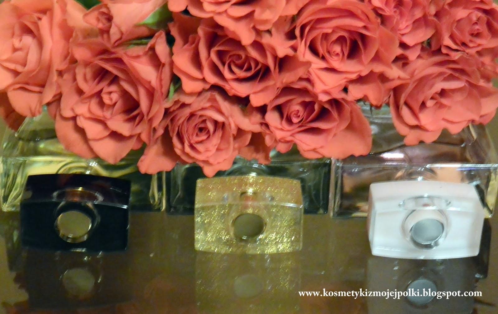 LITTLE BLACK, GOLD or … PINK DRESS … ? Kolekcja małych sukienek od AVON