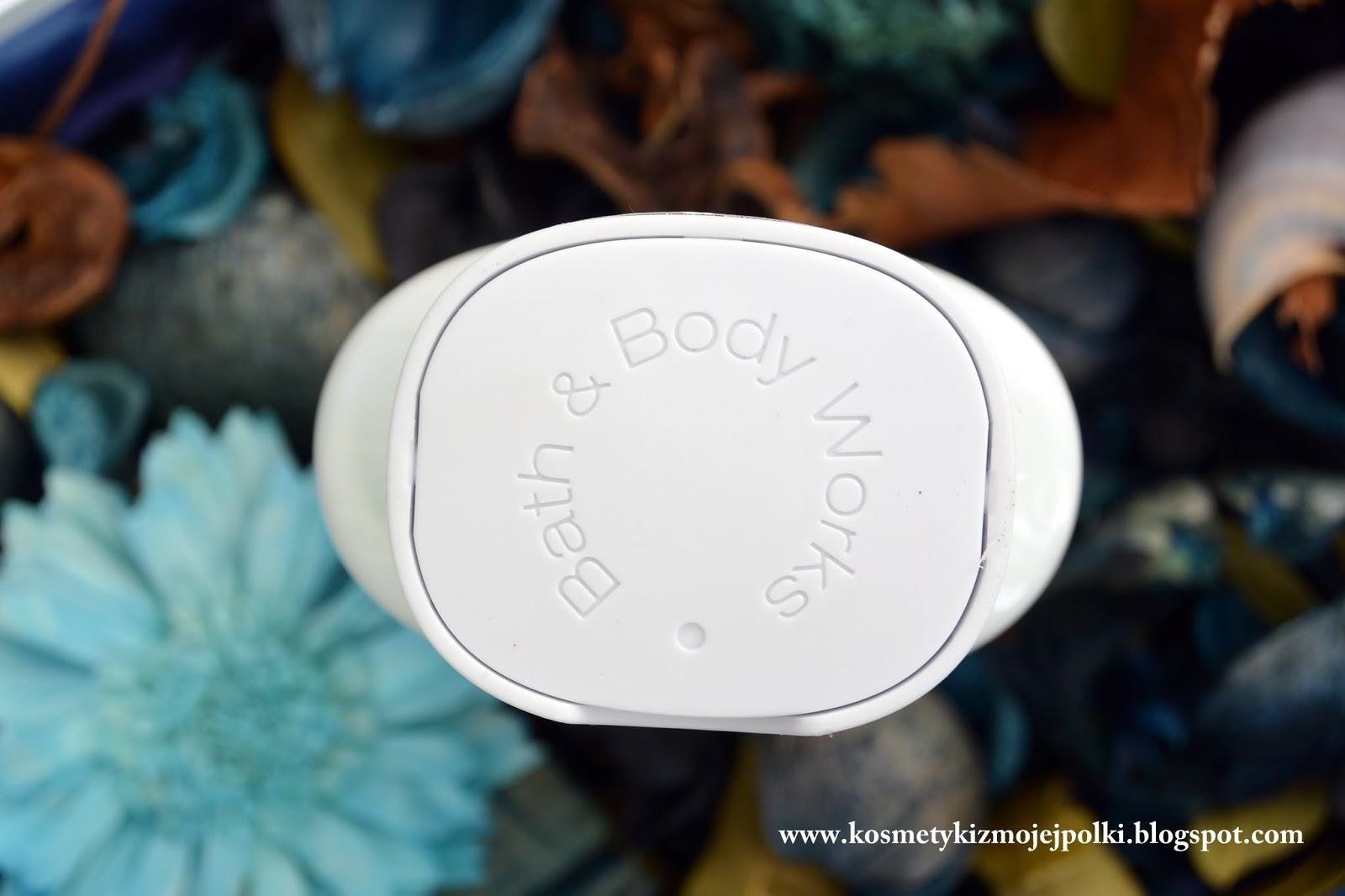 Sea Island Cotton | Bath & Body Works