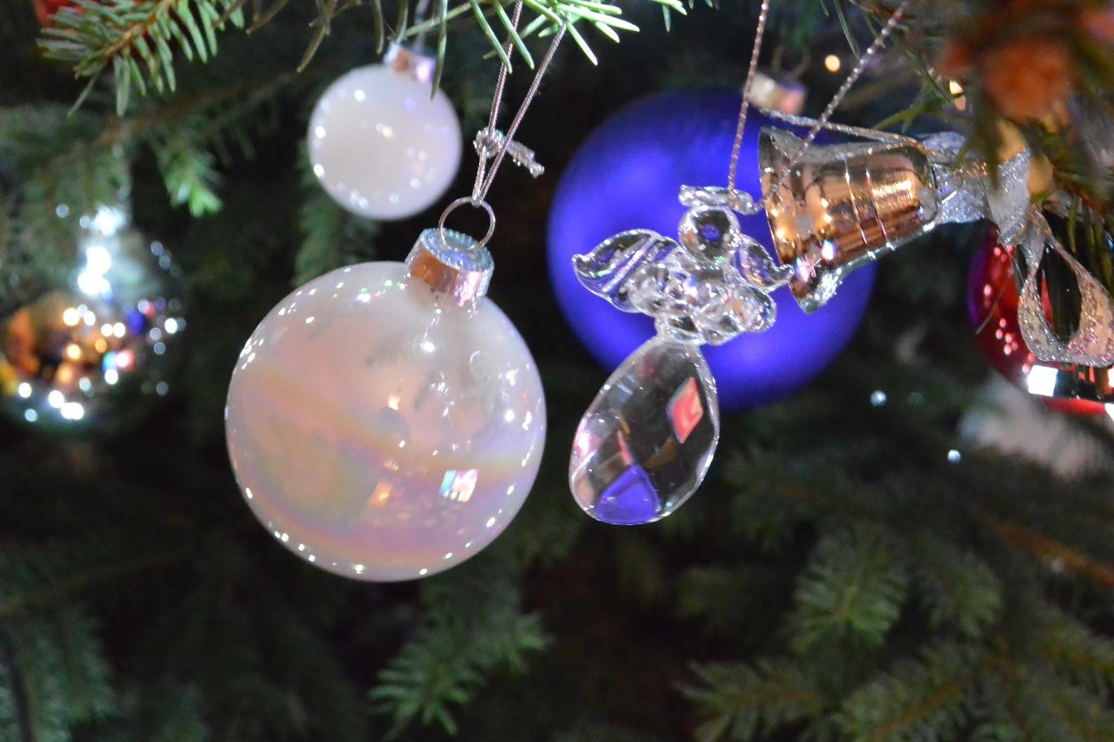 Świąteczne Życzenia Bożonarodzeniowe !!!