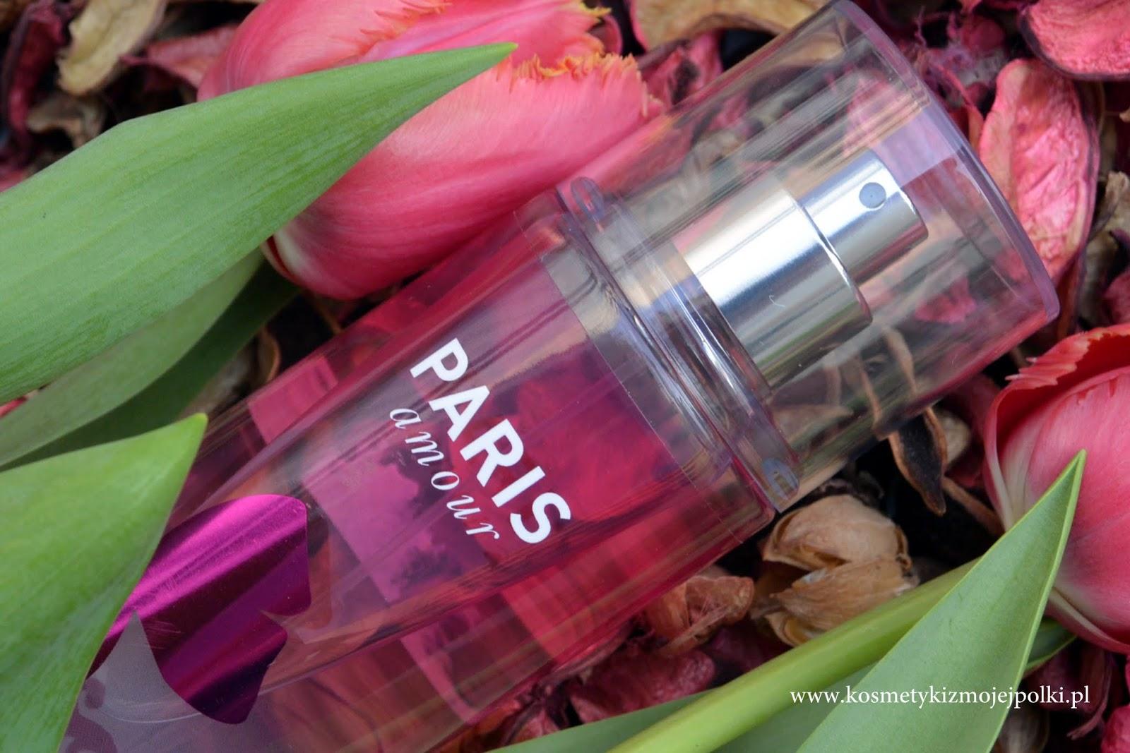 PARIS Amour | Bath & Body Works