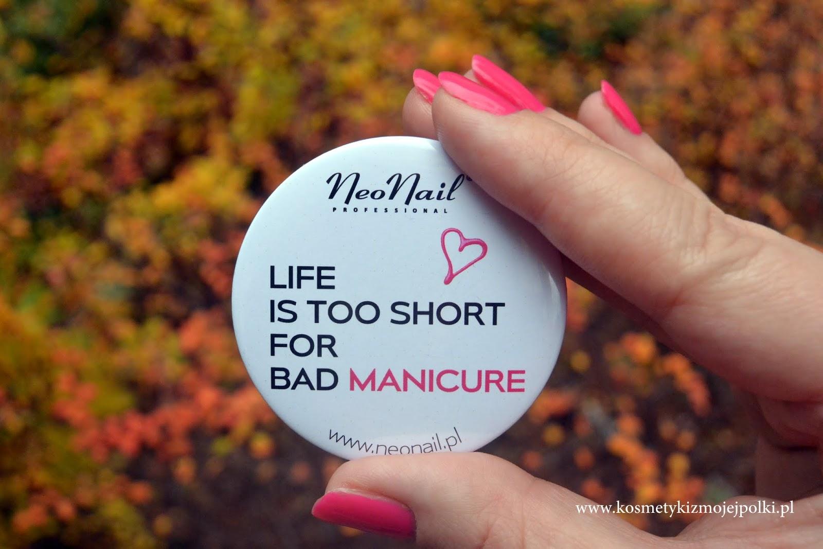 Manicure hybrydowy Neo Nail Professional – pierwsze wrażenie