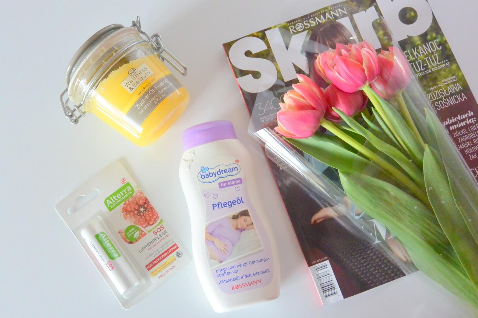 3 kosmetyki, które warto kupić w drogerii Rossmann