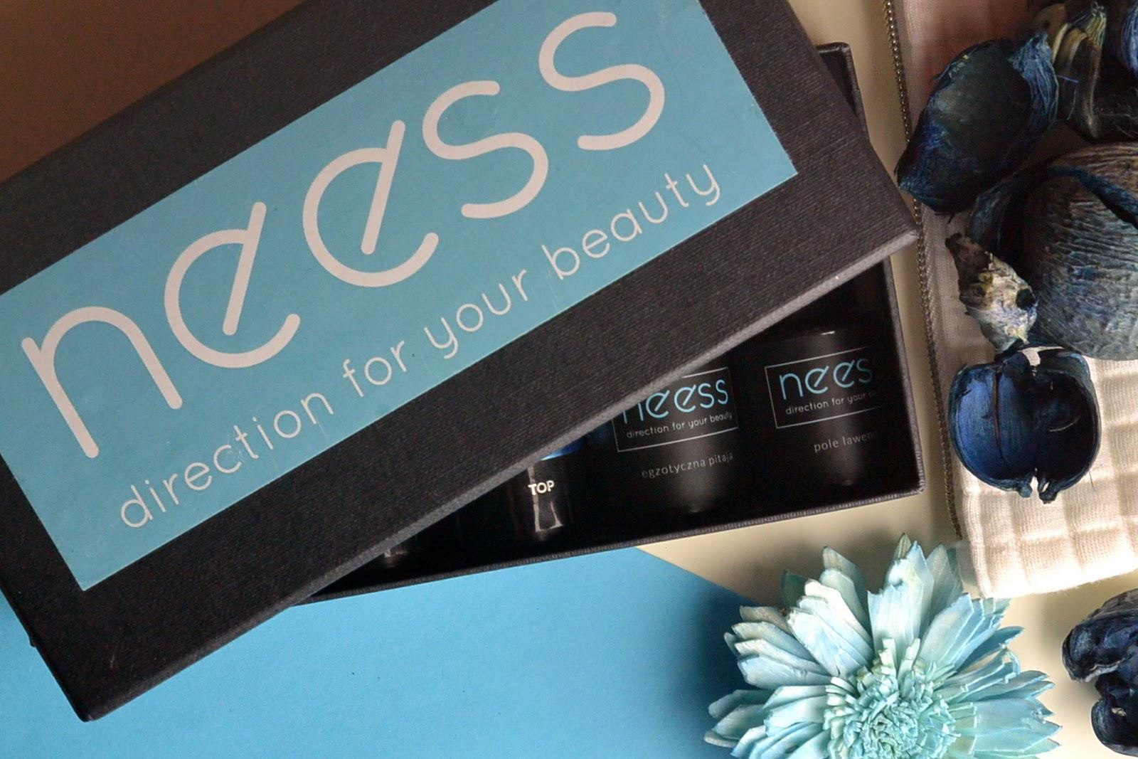 neess – nowa marka lakierów hybrydowych