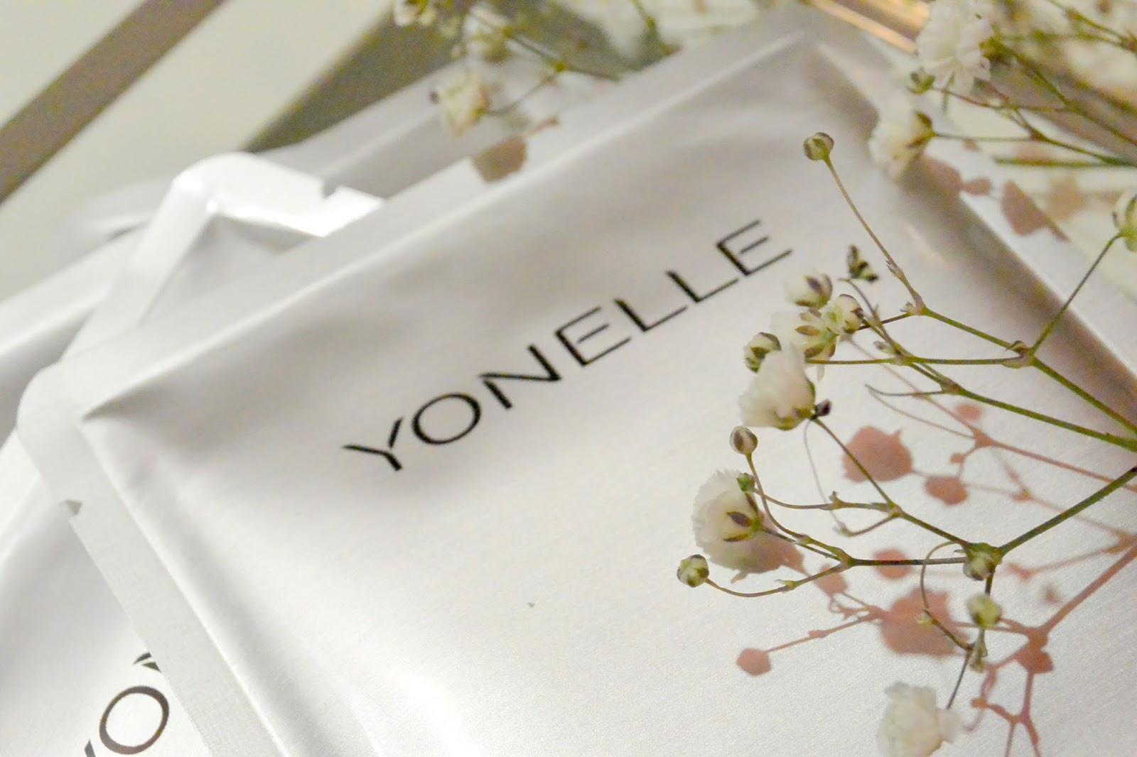 Yonelle