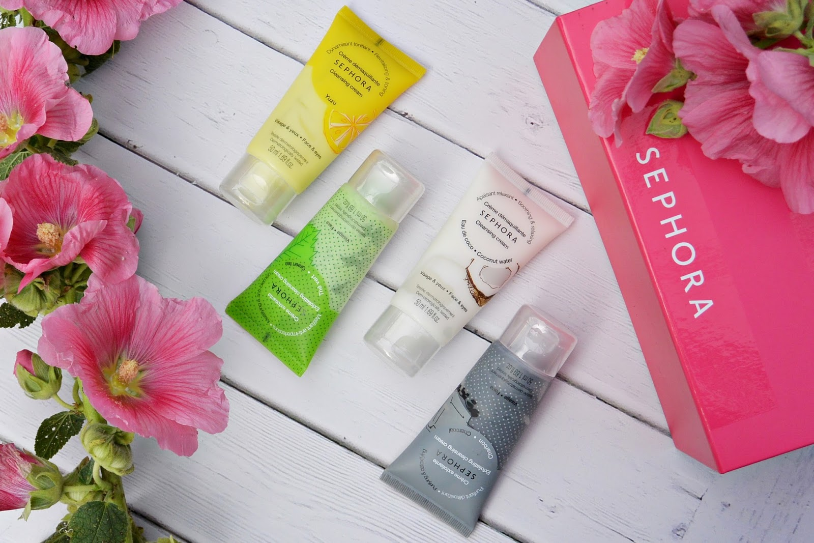 Skincare MIX & PLAY {Made in SEPHORA}