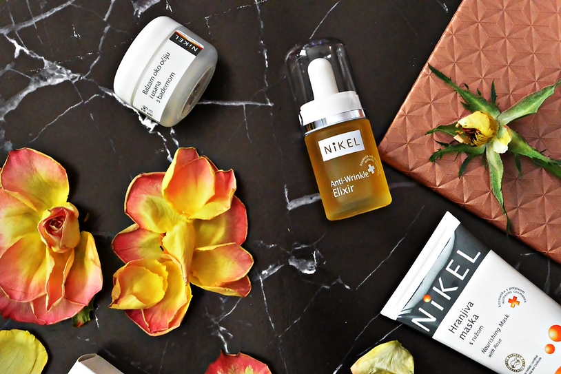 Naturalna pielęgnacja z marką Nikel + KONKURS