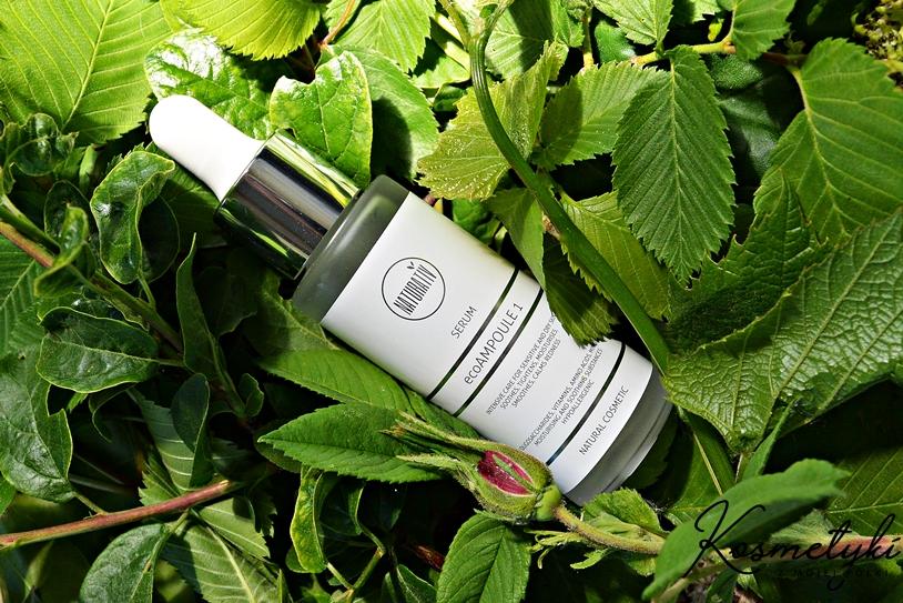 Co to jest kosmetyk naturalny? | Ekoampułka 1 Naturativ